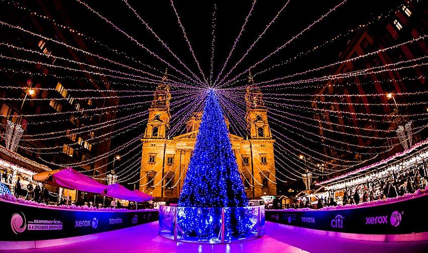 Будапешт зимой отдых фото 8