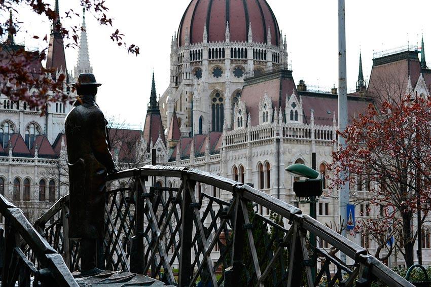 Будапешт зимой отдых фото 13