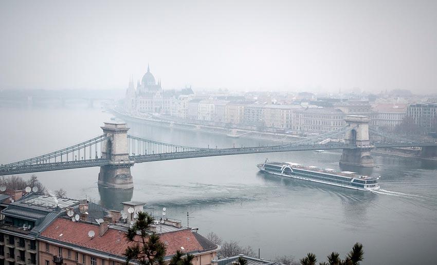 Будапешт зимой отдых фото 14