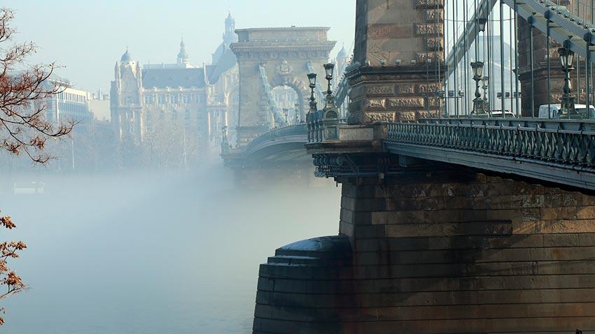 Будапешт зимой отдых фото 15
