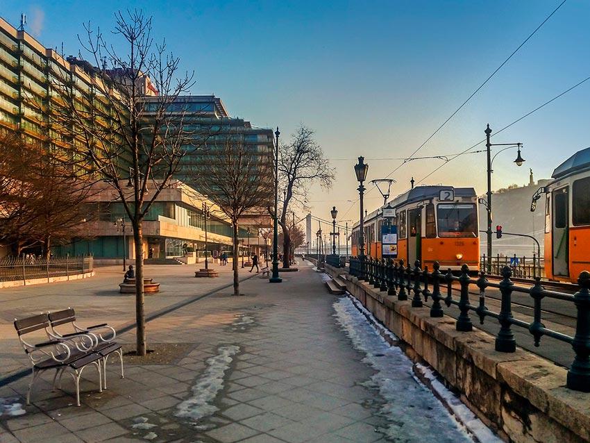 Будапешт зимой отдых фото 17