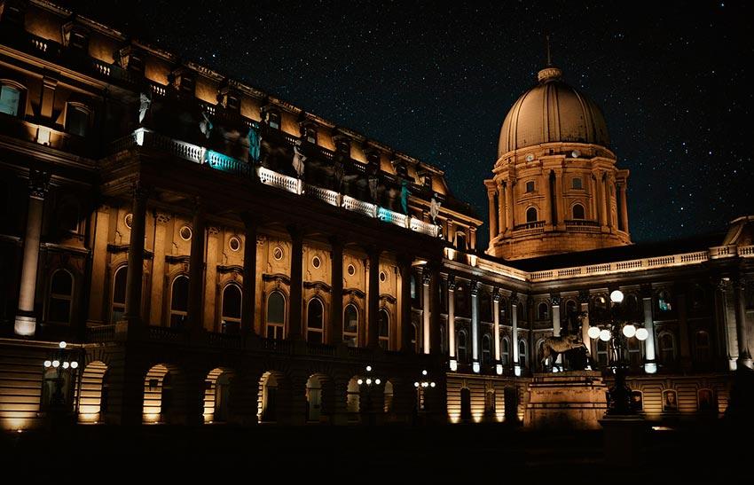 Будапешт зимой отдых фото 21