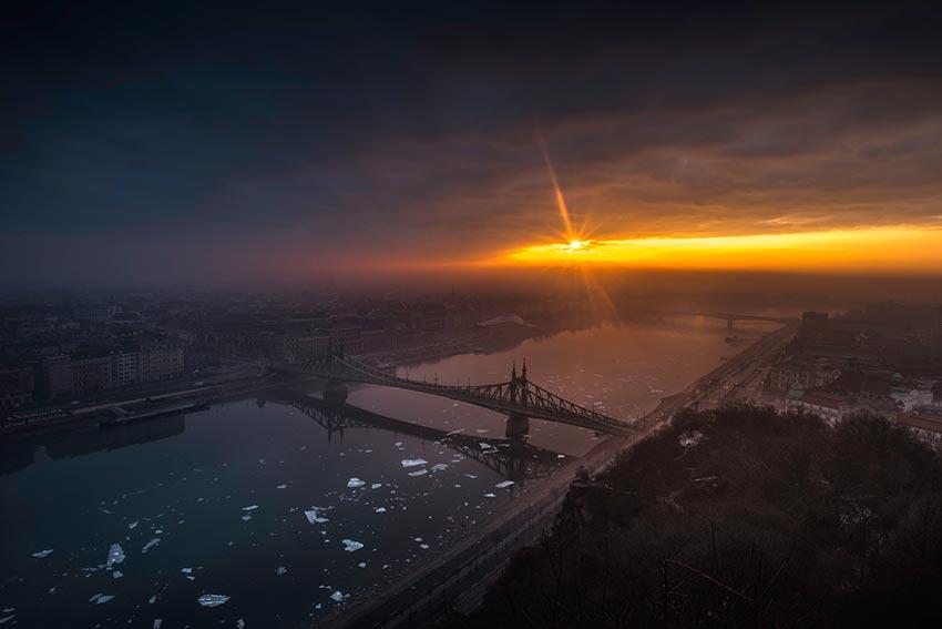 Будапешт зимой отдых фото 22