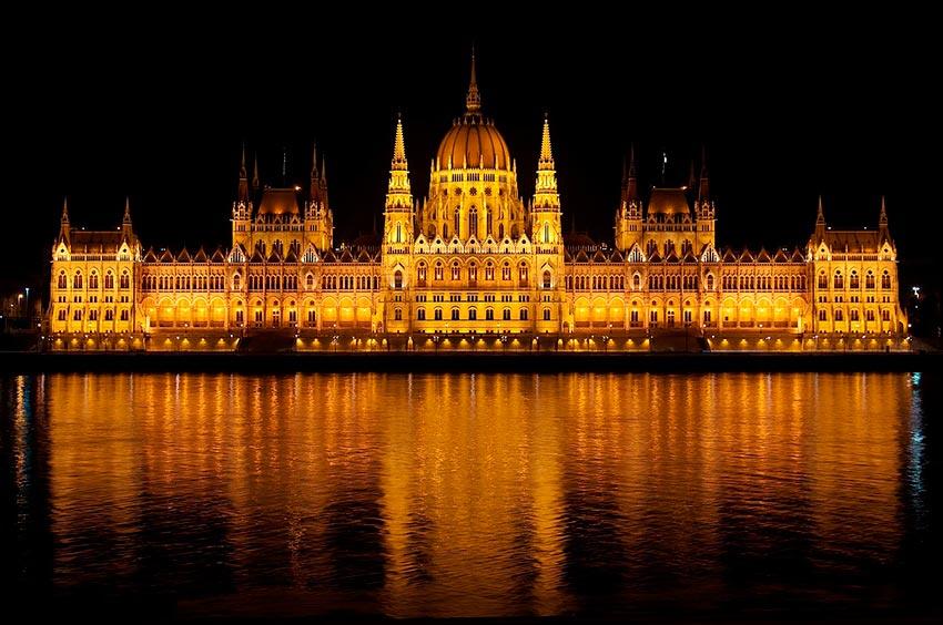 Будапешт зимой отдых фото 32