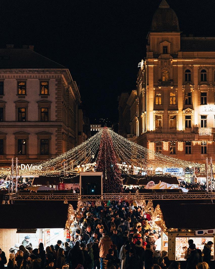 Будапешт зимой отдых фото 37