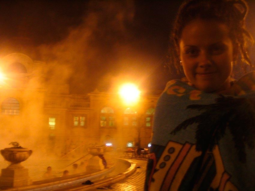 Будапешт зимой отдых фото 46