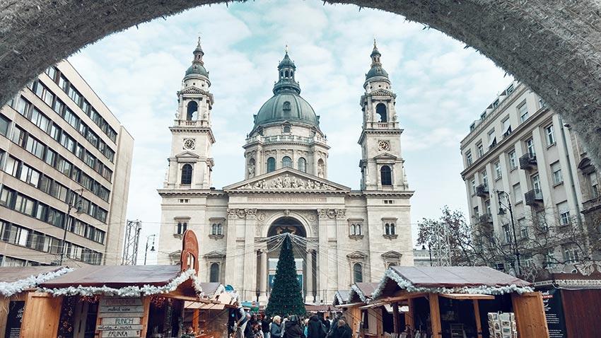 Будапешт зимой отдых фото 47