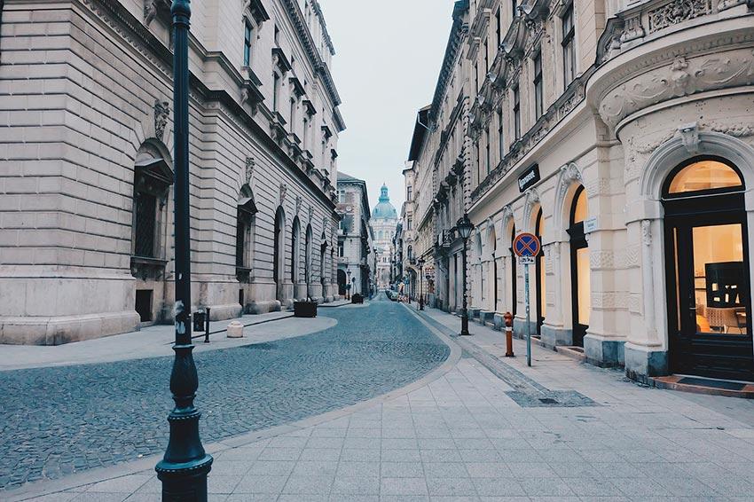 Будапешт зимой отдых фото 48