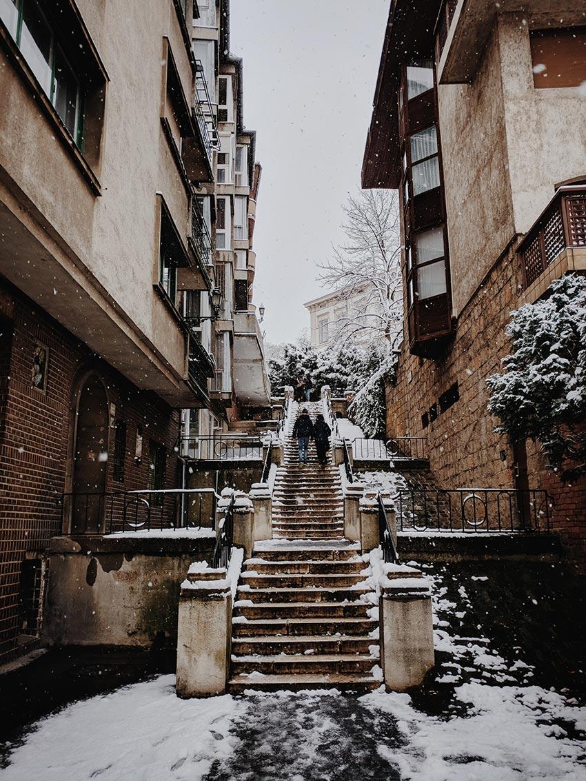 Будапешт зимой отдых фото 51