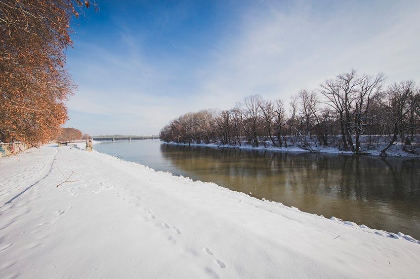Будапешт зимой отдых фото 52