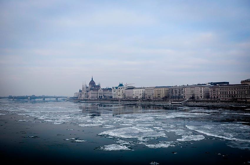 Будапешт зимой отдых фото 54