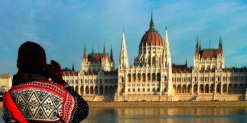 Будапешт зимой отдых фото