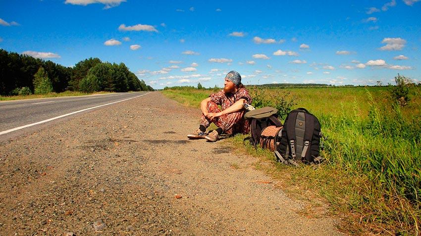 Как отправиться в кругосветное путешествие без денег 8