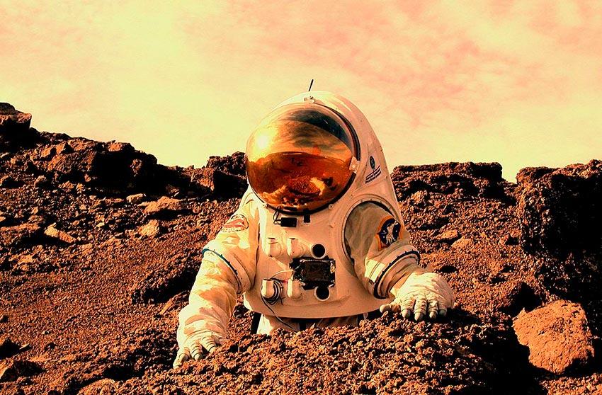 Марс вторая родина 2