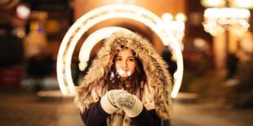Польша зимой отдых фото видео