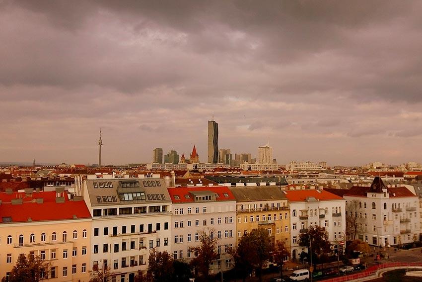 Вена зимой фото отдых 41