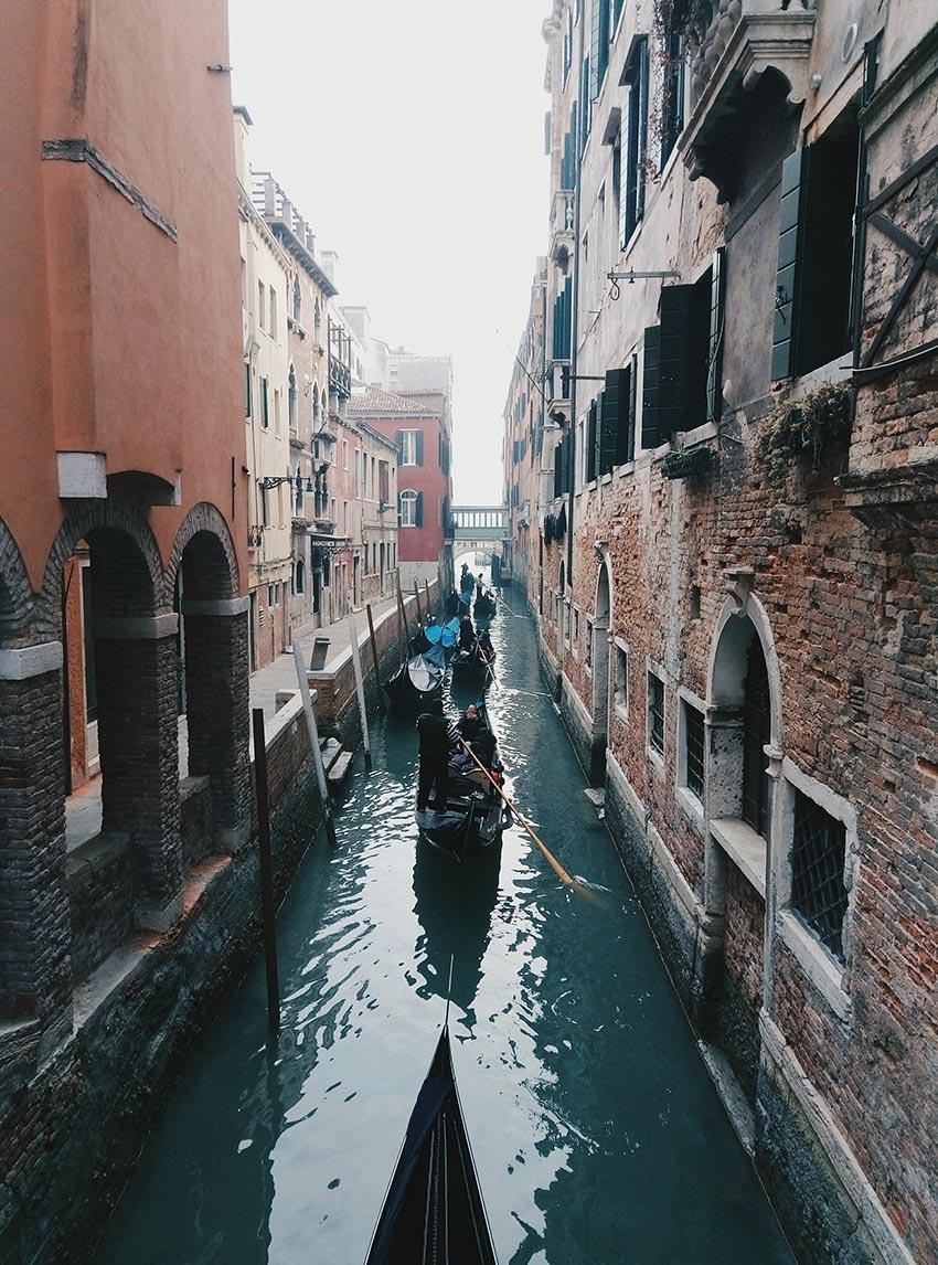 Италия зимой отдых фото видео 2