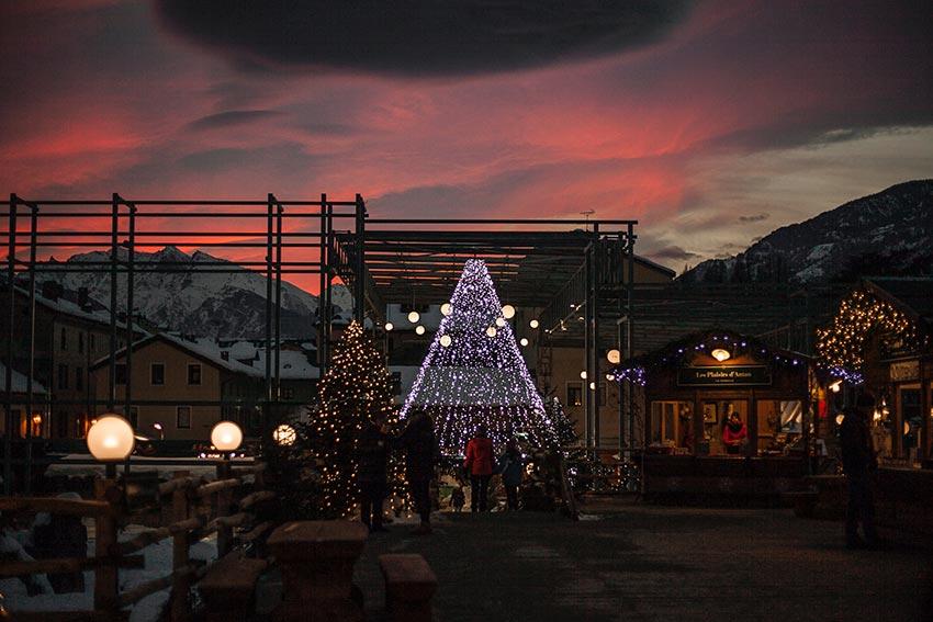 Италия зимой отдых фото видео 3