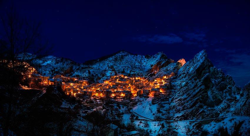 Италия зимой отдых фото видео 6