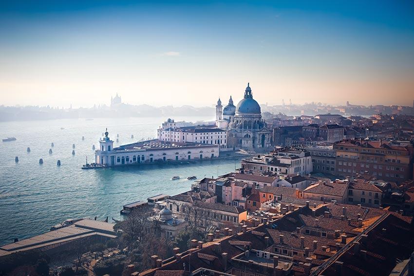 Италия зимой отдых фото видео 9