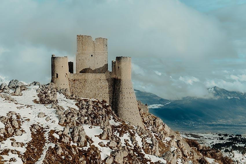 Италия зимой отдых фото видео 10