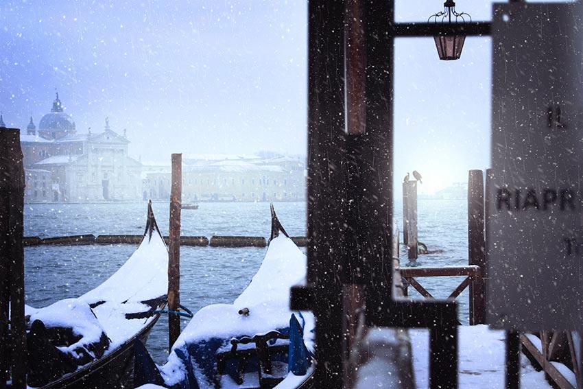 Италия зимой отдых фото видео 13