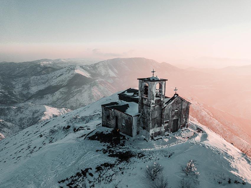 Италия зимой отдых фото видео 19