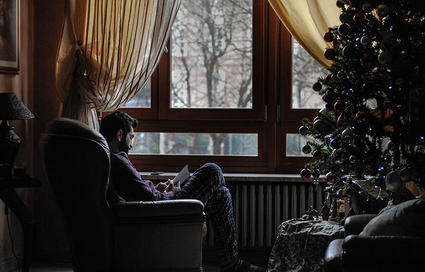 Италия зимой отдых фото видео 20
