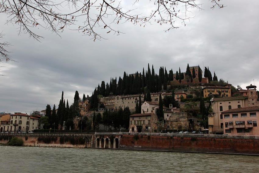 Италия зимой отдых фото видео 30
