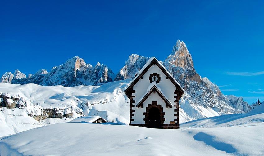 Италия зимой отдых фото видео 37