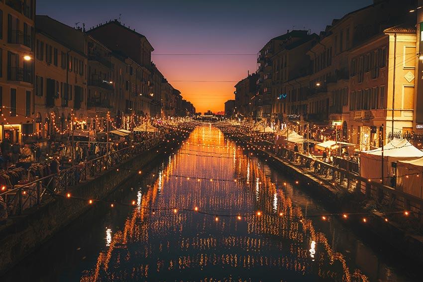 Италия зимой отдых фото видео 39