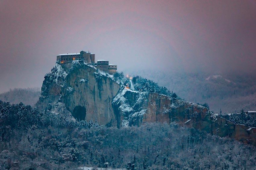 Италия зимой отдых фото видео 41