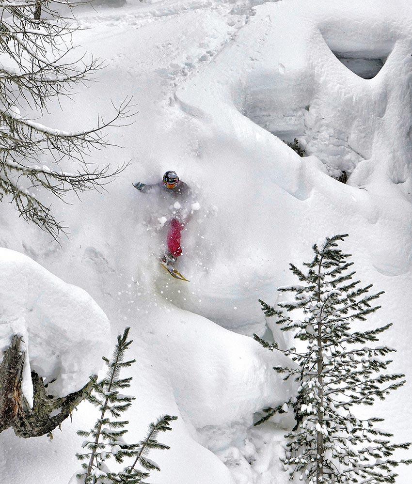 Италия зимой отдых фото видео 42
