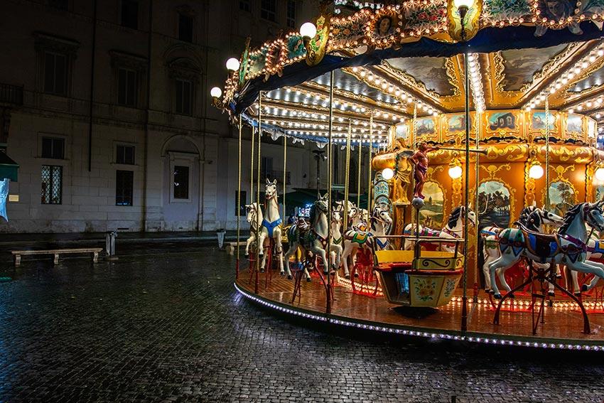 Италия зимой отдых фото видео 43