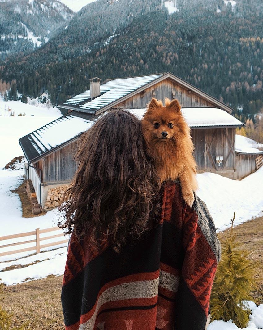 Италия зимой отдых фото видео 50