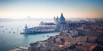 Италия зимой отдых фото видео
