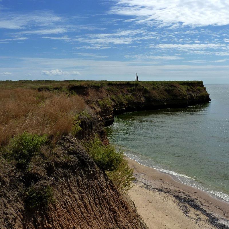 остров борисфен березань фото видео 2