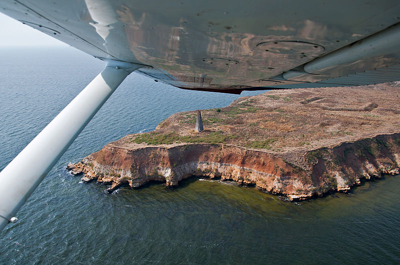 остров борисфен березань фото видео 8