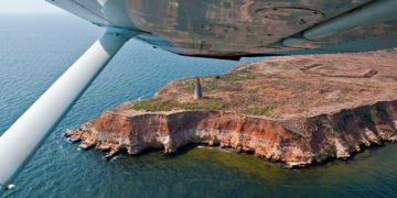 остров борисфен березань фото видео